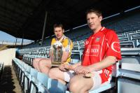 Hurling Championships Launch 2013