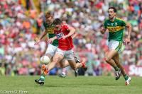 Cork v Kerry Munster SFC Final 2017