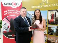 96 & C103 FM Sports Award for March-16