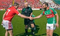 Cork V Mayo