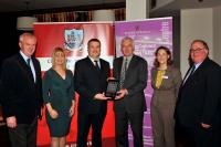 Communications Award: Carrigtwohill