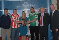 County Hurling Championship Launch