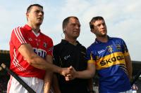 U21 HC Cork v Tipperary 2013