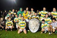 Kelleher Shield Winners Carbery Rangers
