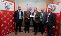 Munster Development Grant Presentation 2017 - Eire Og