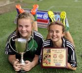 Sciath na Scol Football Finals 2014