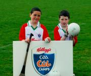 Cul Camps Launch 2013
