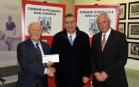Munster Council Grant - Aghabullogue