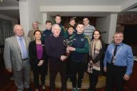 Rebel Og January Award - Kilmurray