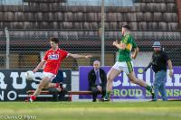 Cork v Kerry Munster JFC Final 2017