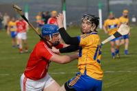 Cork v Clare at Passage