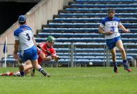 Cork V Waterford SHC 2014