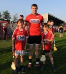 Cork Hurlers Open Night 2016