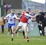 Cork v Waterford AHL 2017