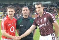 Cork V Galway NHL Final