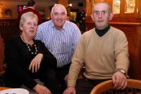 At the Cork GAA Clubs' Draw (December)
