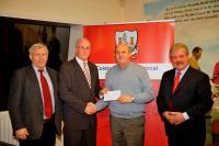 Munster Council Grants Presentation: Na Piarsaigh