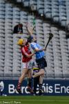 All-Ireland U17 HC Final Cork v Dublin 2017