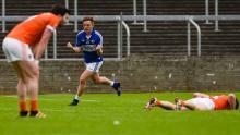 2016 Ross v Armagh