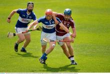 2015 LSHC - Laois v Westmeath - Joe Fitzpatrick