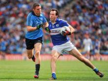 2014 Leinster SFC - Laois v Dublin - Meredith