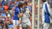2014 Leinster SFC - Laois v Dublin - Brody