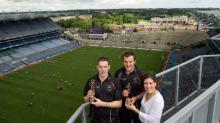 Stephen Maher (Laois) as the Players of the Month in Hurling for May