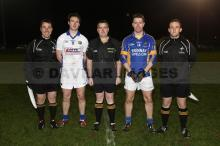 Laois U21 V Wicklow