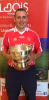 2014 Laois Shopping Centre Hurling Championships Launch Night