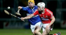 2014 NHL - Laois v Cork - Charlie Dwyer