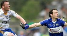 2014 Leinster SFC 1st Round - Wicklow v Laois - Ross Munnelly
