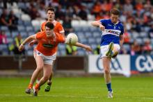 2016 Meaney v Armagh