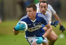 2014 Leinster SFC 1st Round - Wicklow v Laois - Kevin Meaney