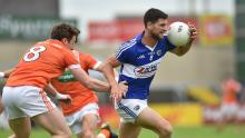 2016 Quigley v Armagh
