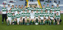 2011 MFC Winners Portlaoise