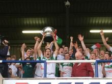 2014 Laois Shopping Centre Laois Senior Hurling Champions, Rathdowney Errill