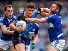 2014 Leinster SFC - Laois v Dublin - Begley