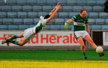 Leinster Club Semi Final, Portlaoise v Emmet Og