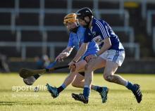 2015 Walsh Cup v Dublin