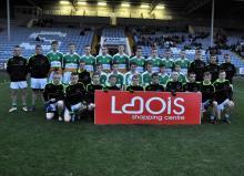 Laois MFC Champions 2013 - Crettyard Killeshin