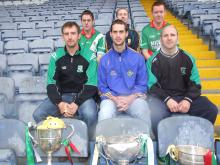 2011 Sparrow Laois Hurling Captains Call