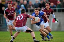 2015 Donoher vs Galway