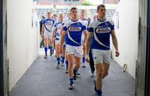 ALSFC Qualifier - Laois v Tipperary