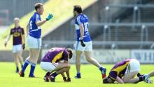 2014 Football Qualifiers Rd 2 - Wexford v Laois - Meredith