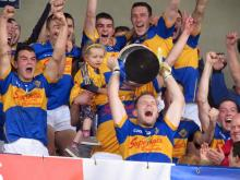 2015 Laois Shopping Centre Hurling Final