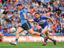 2014 Leinster SFC - Laois v Dublin - Kehoe