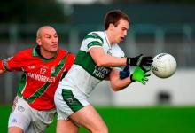 2015 Laois Shopping Centre SFC Final Replay