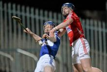 2014 NHL - Laois v Cork - Brian Campion