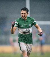 2013 Leinster Club SFC - Portlaoise v Longford Slashers