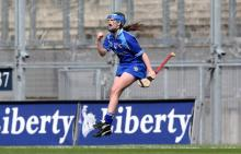 Junior Camogie All Ireland - Niamh Dollard goals